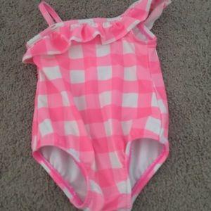 Carters 9m bathing suit